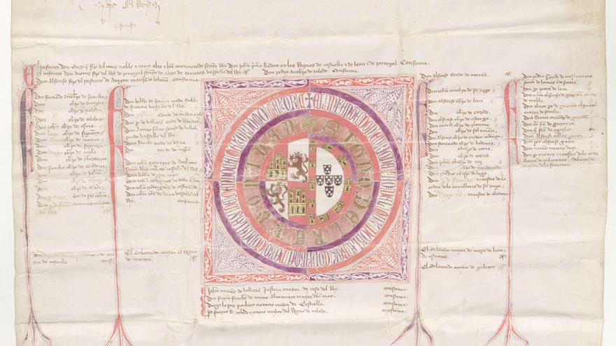 La Comunidad de Madrid facilita la consulta online de los fondos históricos de sus archivos