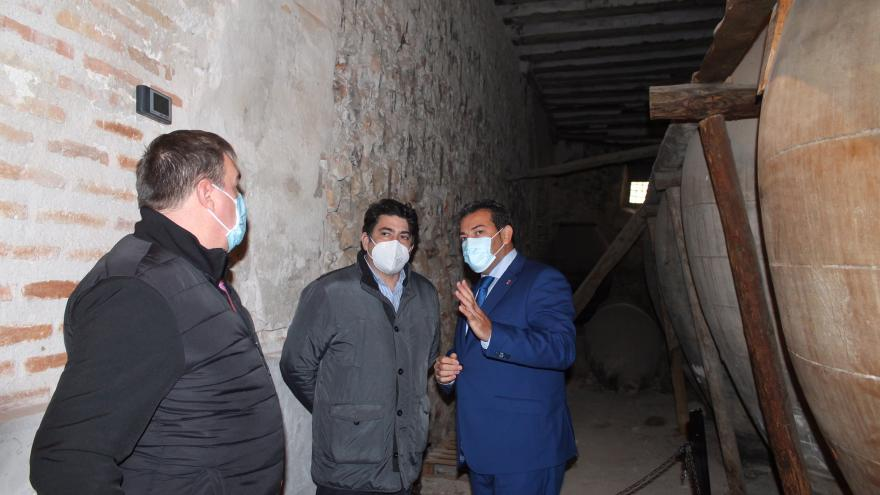 Inversión del PIR en Villarejo de Salvanés