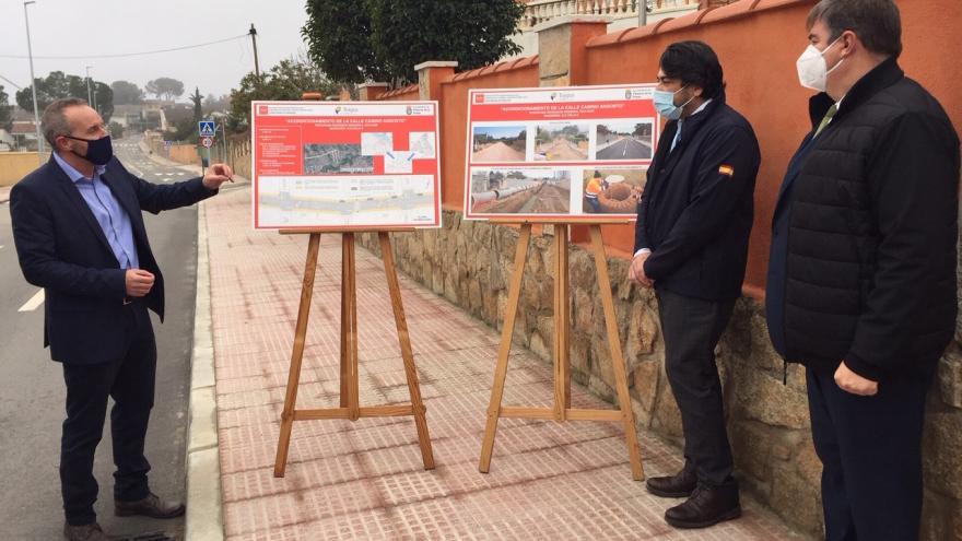 David Pérez Pelayos de la Presa