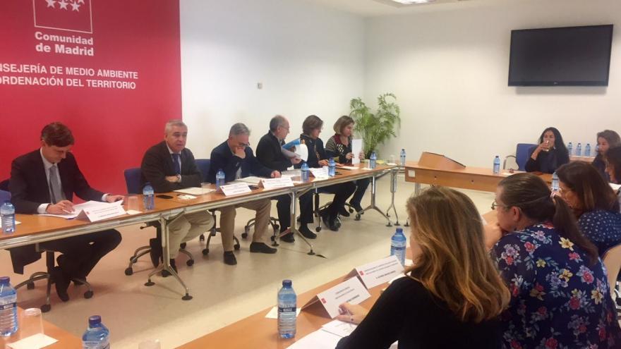 La Comunidad termina su evaluación técnica de los protocolos de Madrid y Alcobendas