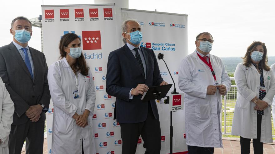 Ruiz Escudero Banco de Tejidos