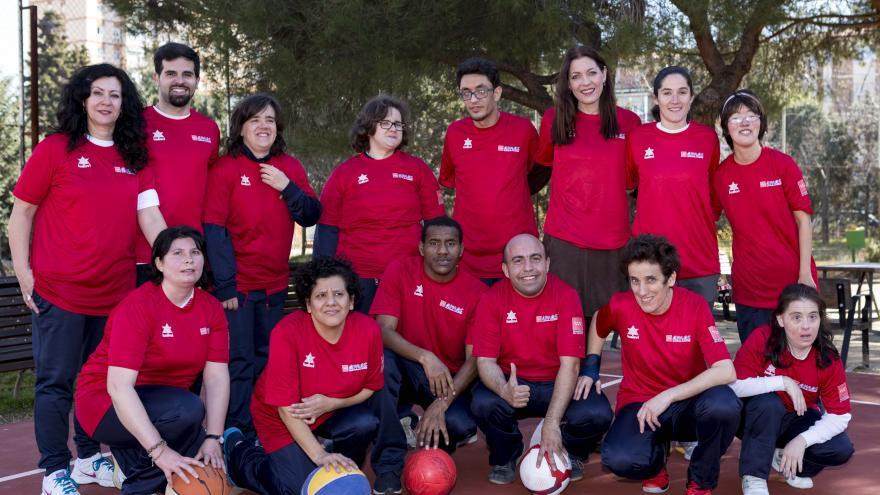 La Comunidad de Madrid contará con una representación en la edición 2019 de los Juegos Mundiales Special Olympics