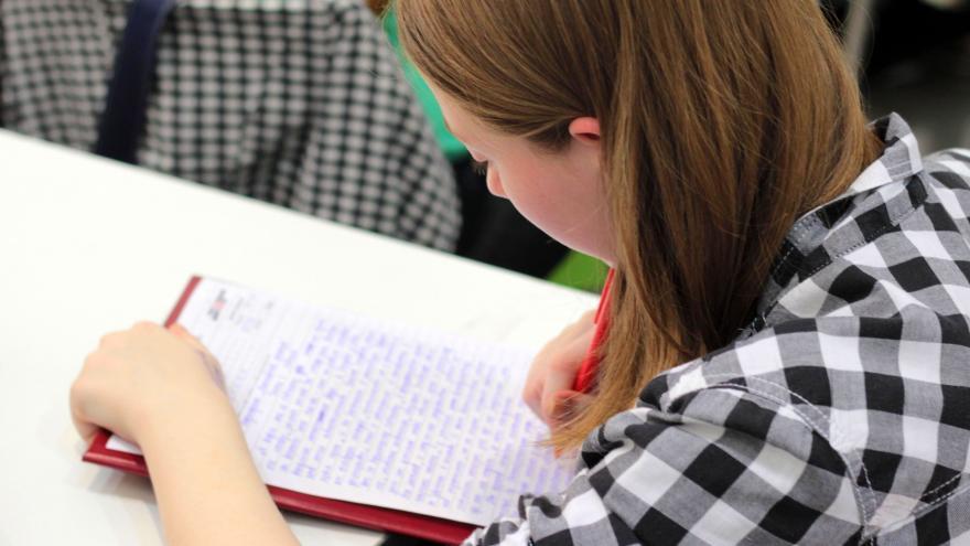 Enseñanzas de la Educación Secundaria Obligatoria