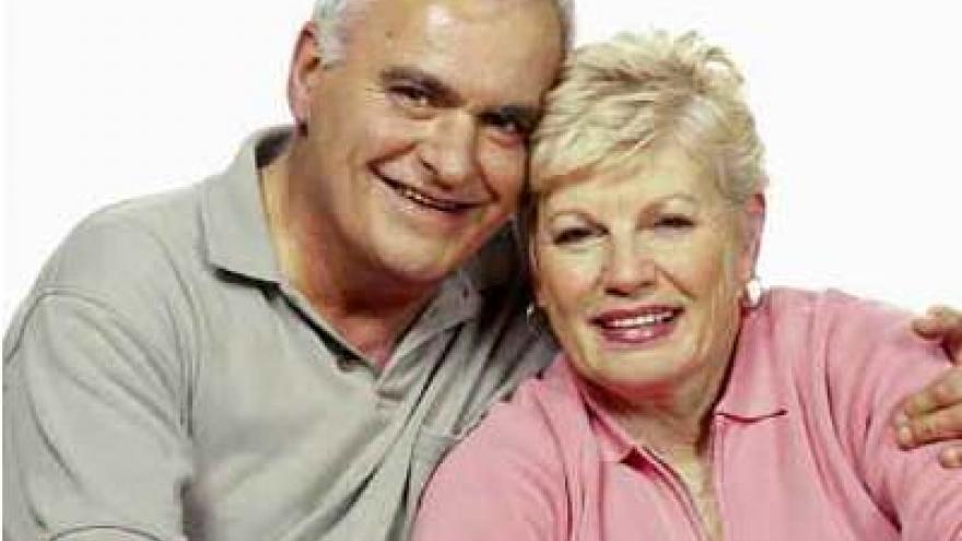 Portada guia de orientación nutricional para personas mayores