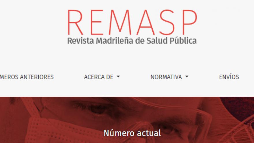 Revista Madrileña de Salud Pública