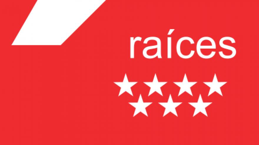 Logo de Raíces