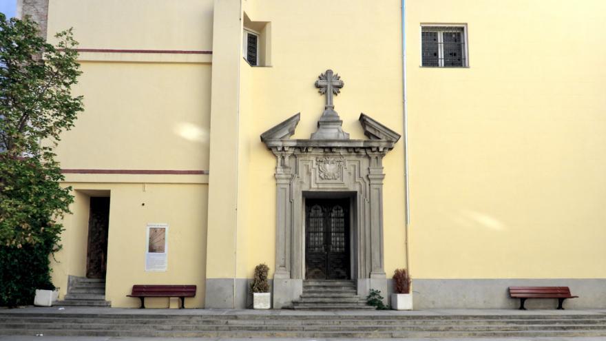 Capilla de la Real Congregación de la Purísima Concepción