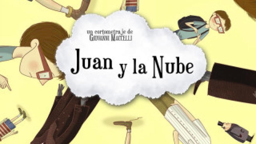 Juan y la nube