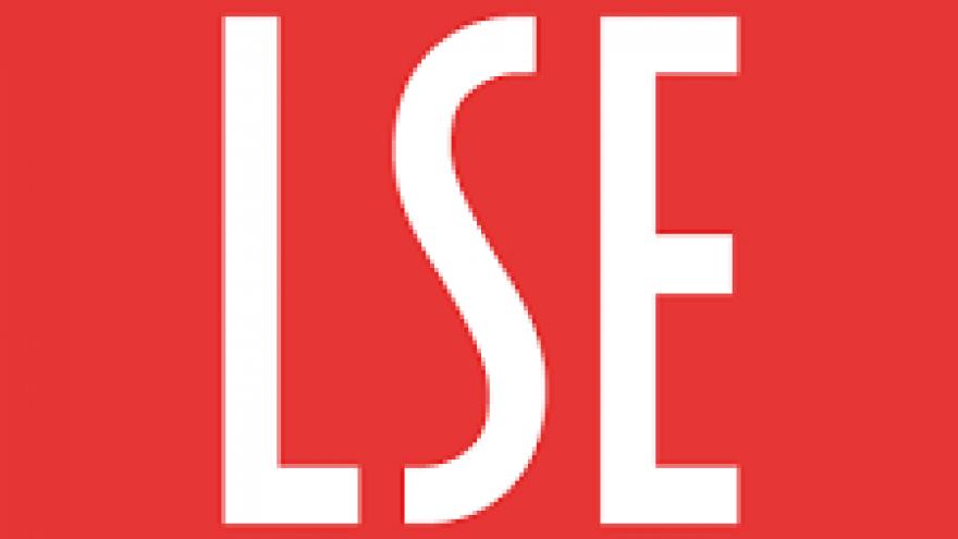 Logotipo de la London School of Economics