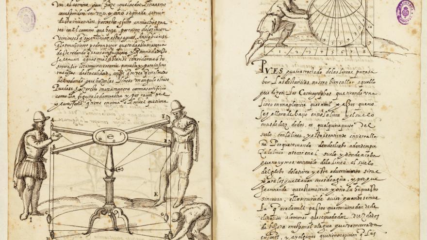 Imagen de Los veintiún libros de los ingenios y de las máquinas