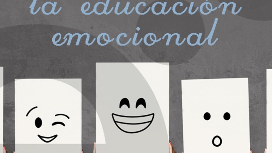 la educación emocional portada