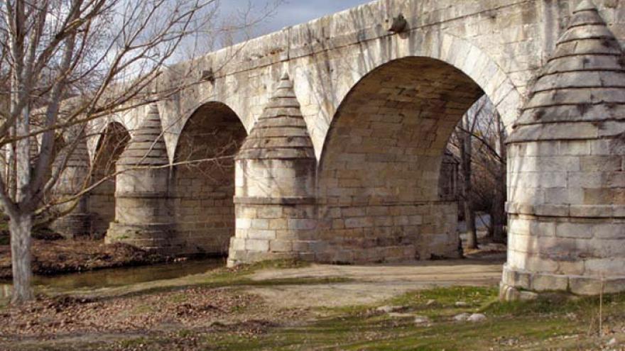Vista Puente Retamar