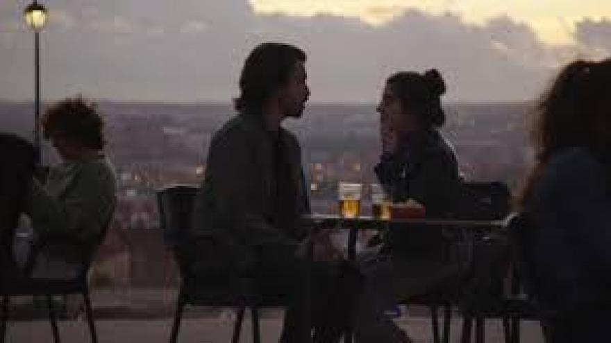 Imagen cortometraje Te jodes y bailas