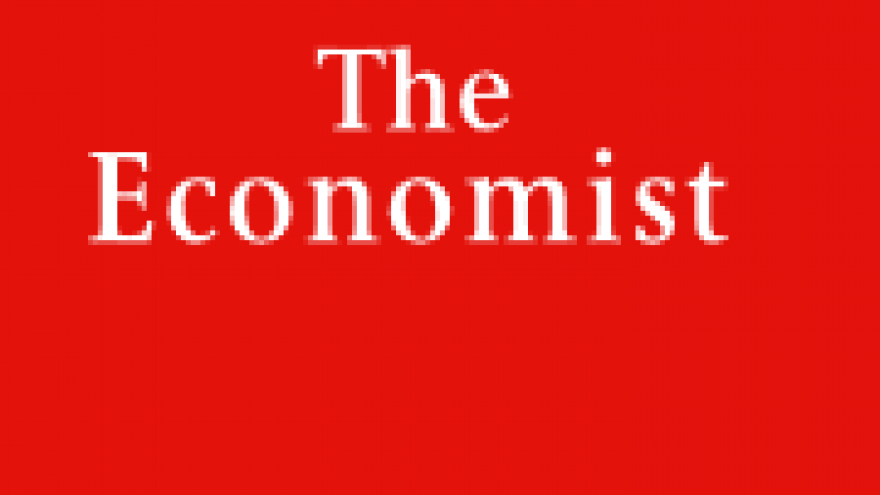 Cabecera The Economist