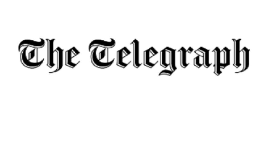 Cabecera The Telegraph