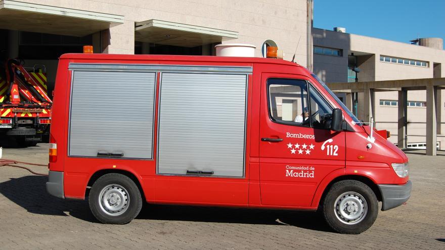 Vehículo de iluminación: 1 unidad