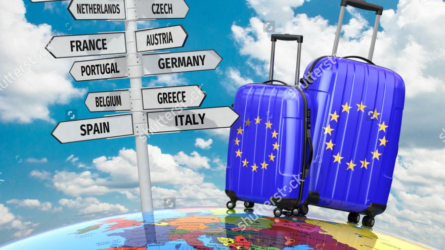 Europe Direct Unión Europea