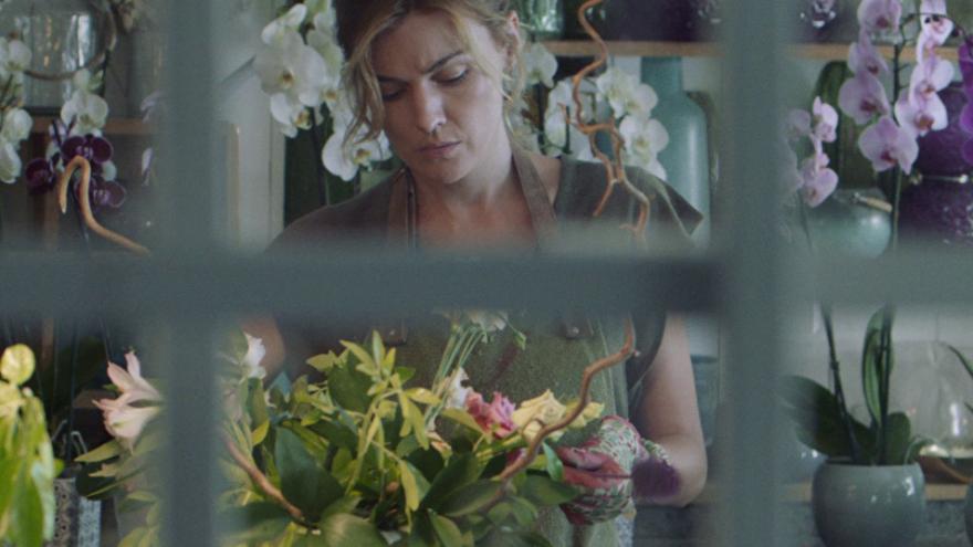Imagen cortometraje El silencio en las flores