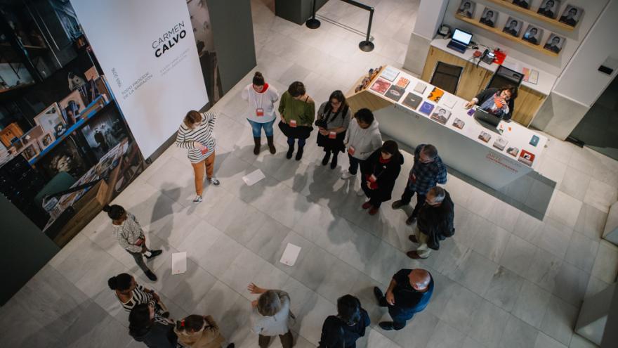 Actividades en la Sala Alcalá 31
