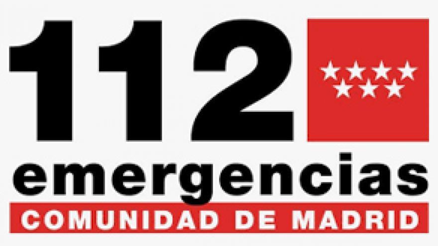 Imagen del teléfono de emergencias 112