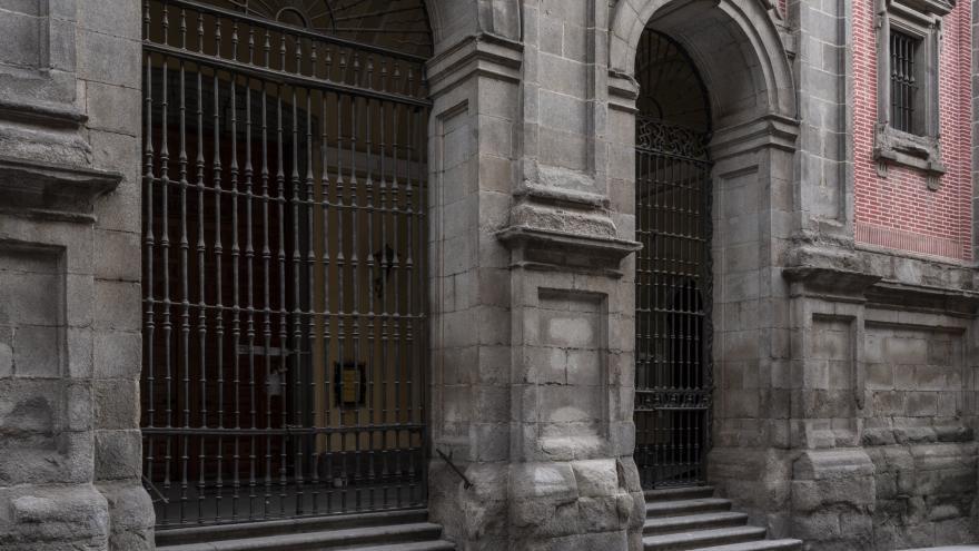 Convento de San Cayetano