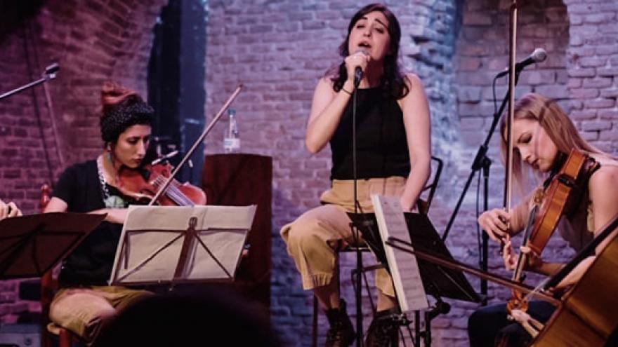 Foto María de la Flor