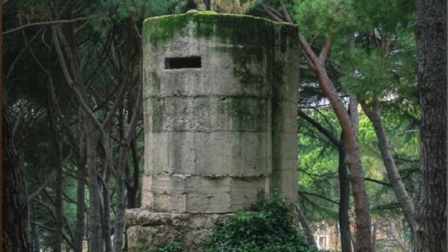 Plan Fortificaciones