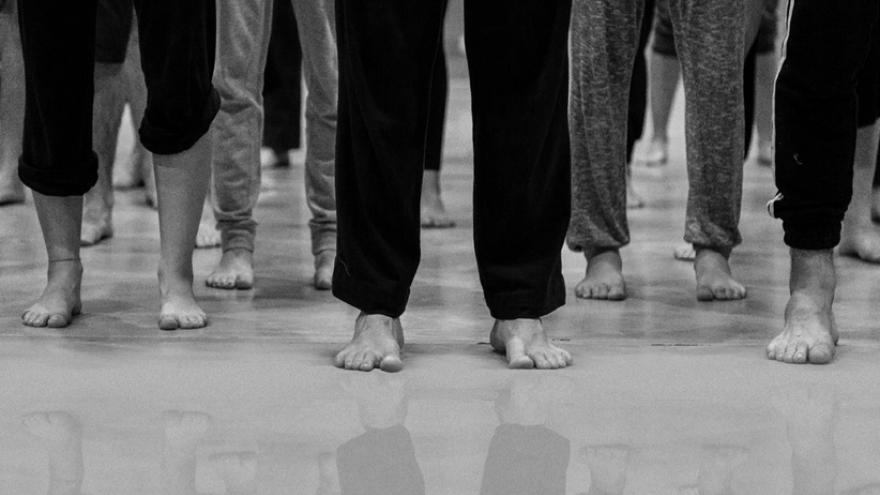 VI EDICIÓN BETA PÚBLICA. Proyecto para el desarrollo de la creación coreográfica