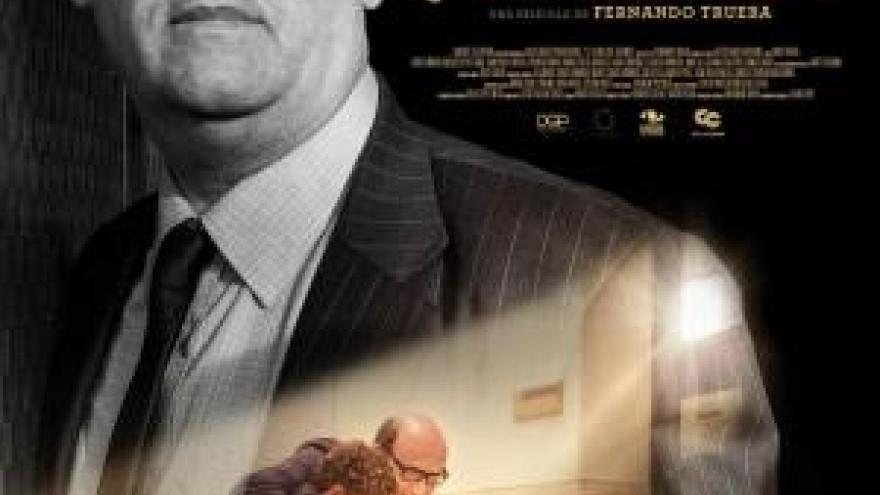 imagen decorativa de la portada de cine de El olvido que seremos