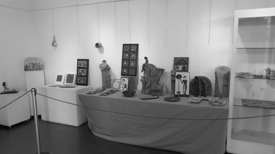 Exposición talleres