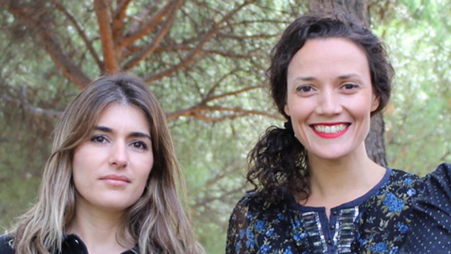 Foto Federico Lechner Tango Jazz Trío + Sheila Blanco