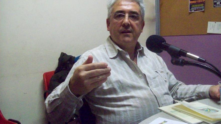 RECITAL POÉTICO DE JULIÁN MARTÍNEZ