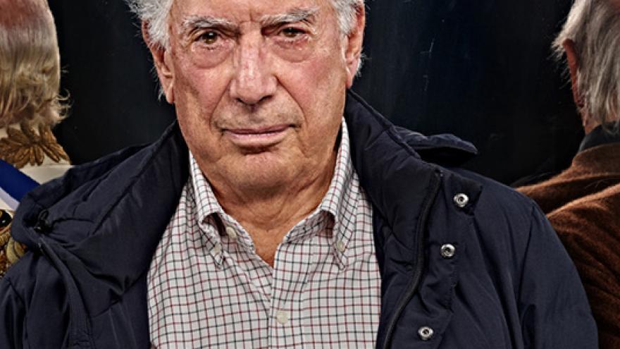 Foto de La fiesta del Chivo, de Mario Vargas Llosa