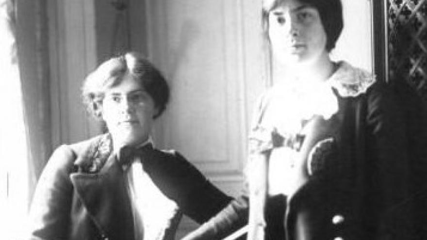 imagen de Las Boulangers, Nadia y Lili Boulanger, dos de las mujeres más importantes en la historia de la música contemporánea