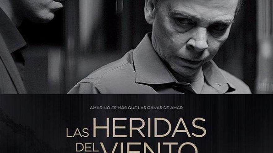LAS HERIDAS DEL VIENTO