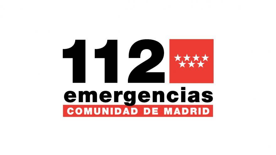 Logo oficial de Emergencias 112
