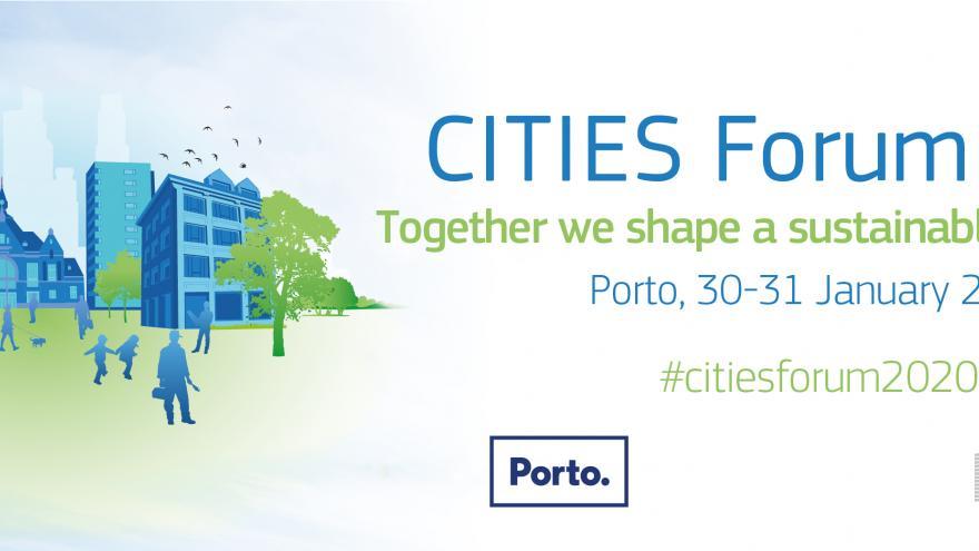 IV Foro de Ciudades 2020