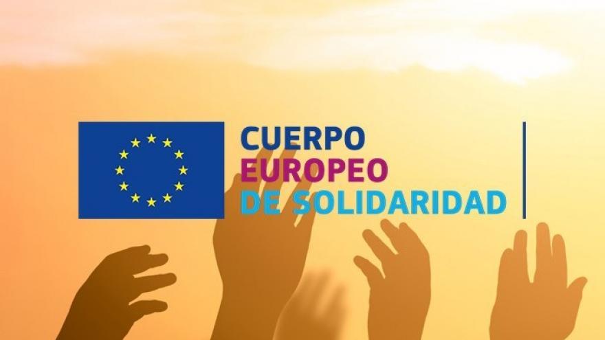 Como inscribirte en el Cuerpo Europeo de Solidaridad