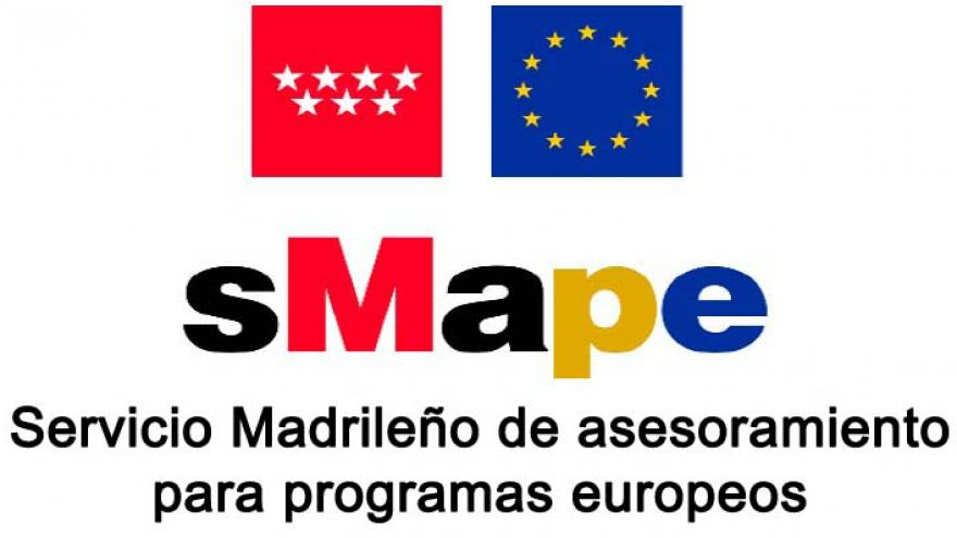 Logotipo del sMape