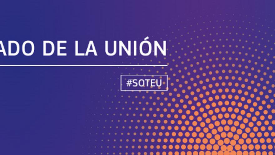 El estado de la Unión 2020
