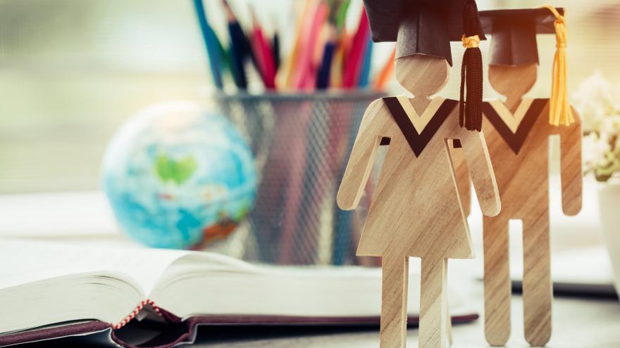Estudiar en Europa.