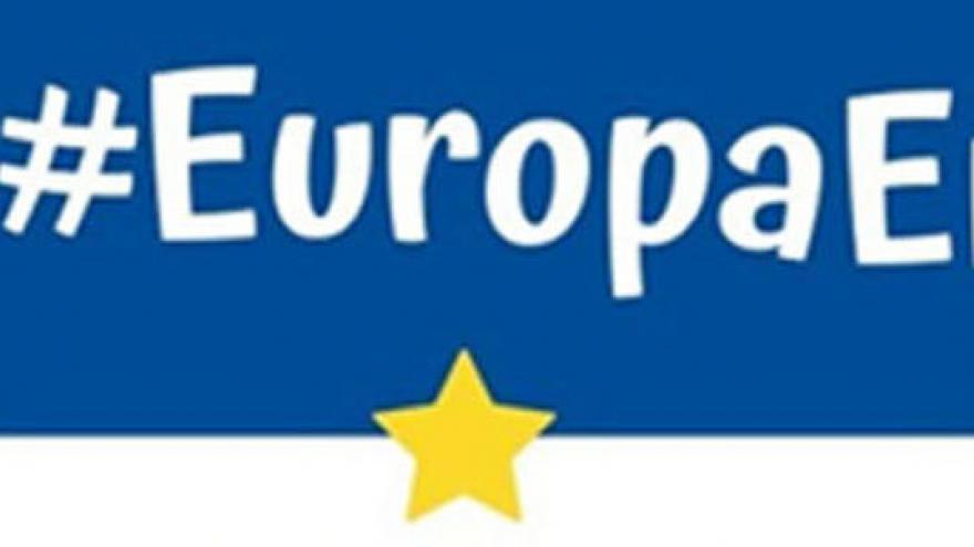 Concurso Europa en Casa