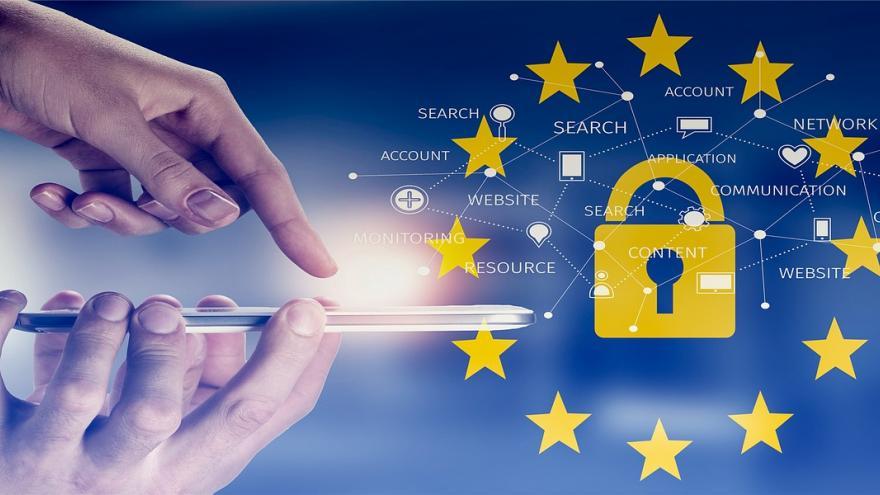 La protección de datos en la Comunidad de Madrid