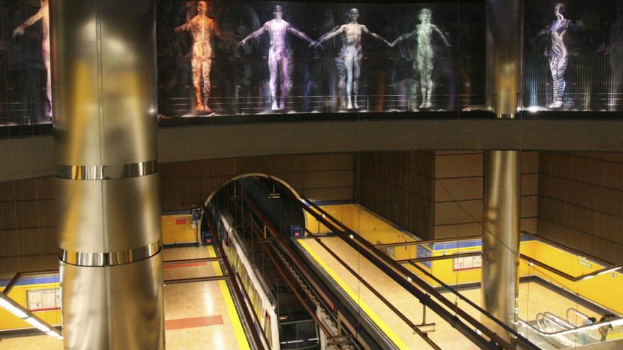 Habla con Metro