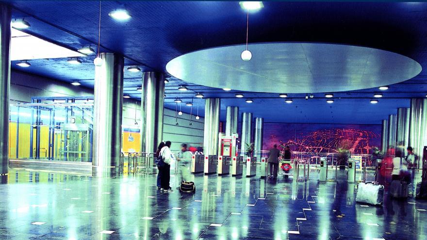 Estación Aeropuerto