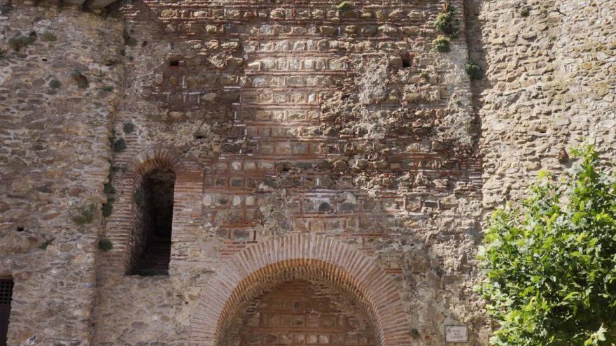 Torre Albarrana Buitrago del Lozoya