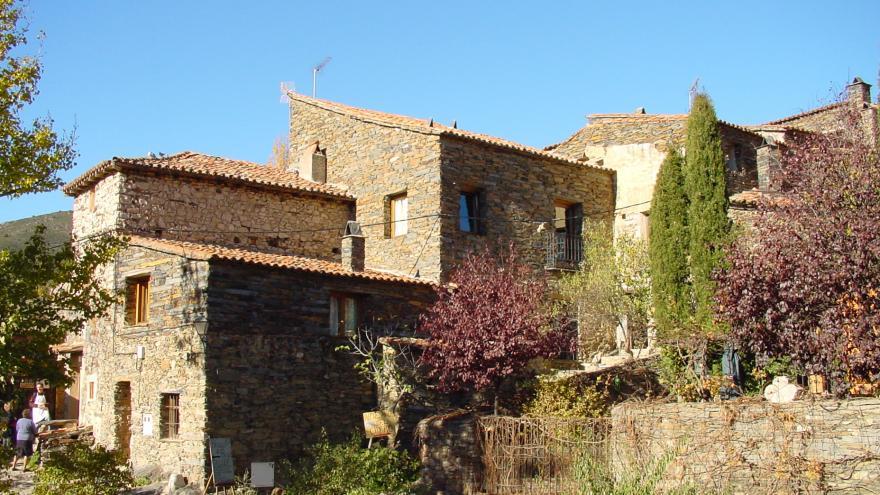 Patones-Villa