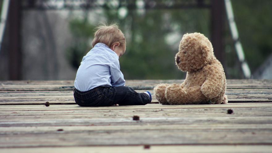 niño - hechos vitales