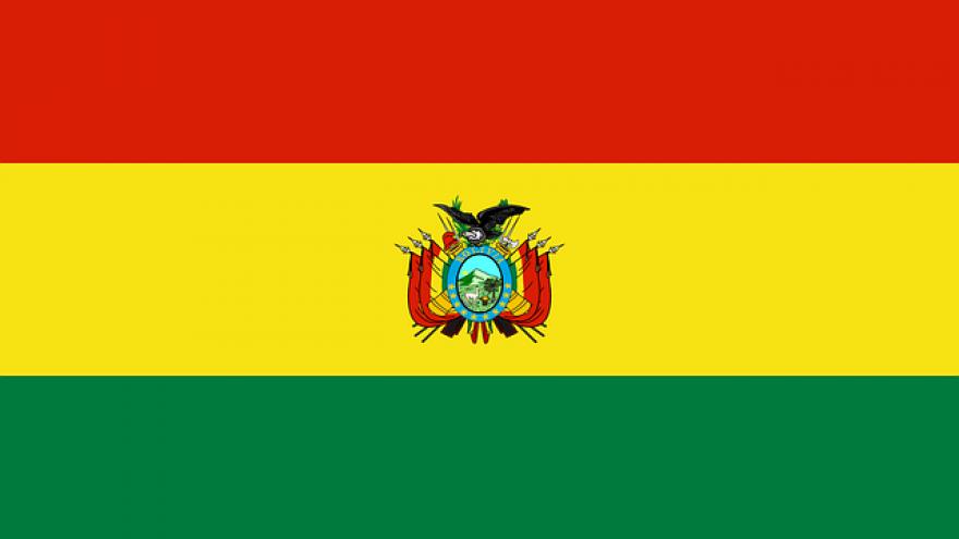 pais Bolivia