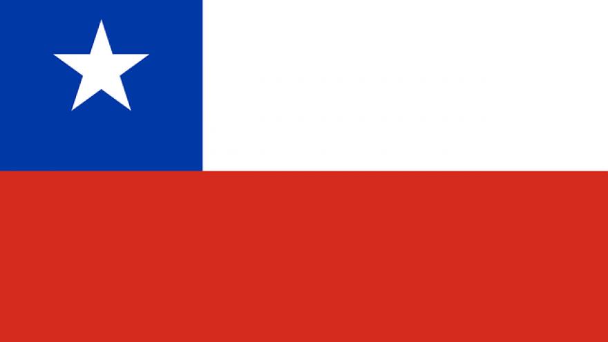país Chile